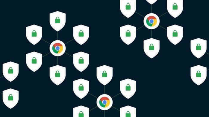 Google выпустила расширение для проверки паролей набезопасность