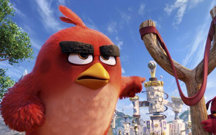 Скачать Игры На Android Angry Birds бесплатно - …